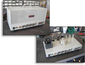 Brown Amps