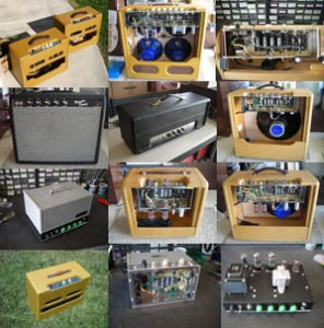 Welcome to Lil' Dawg Amps - Lil Dawg Amps & Pickups